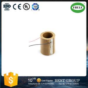 Piezoelectric Ceramics Stack Micro-Displacement Actuator pictures & photos