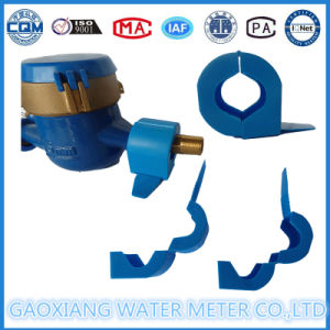 Plastic Security Seals for Plastic Water Meter in Mexico pictures & photos
