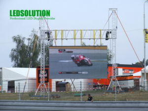 Rental Outdoor LED Screen / LED Display (LS-O-P16-V-R) pictures & photos