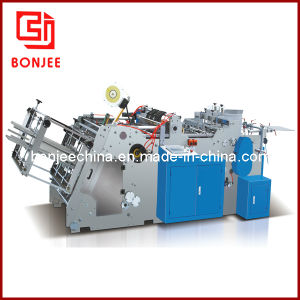 Disposable Food Pail Forming Machine with Good Quality (BJ-B)