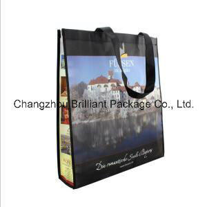 PP Non Woven Promotional Shopping Bag, with Quality Guarantee pictures & photos