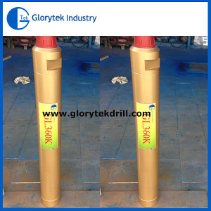 DTH Drill Pipes Drill Stem Rod for Ore Mining Drill Rig with DTH Hammer pictures & photos