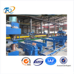 Lowest Price&High Speed CNC Piping End Beveling Machine pictures & photos