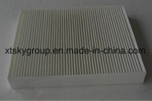 High Quality Auto Cabin Air Conditioner Filter (80292-Sda-A01) pictures & photos
