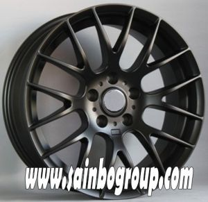 Car Wheel, Replica Alloy Wheel, Car Alloy Wheel pictures & photos