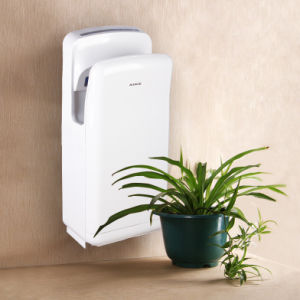 Free Standing Automatic Jet Hand Dryer pictures & photos