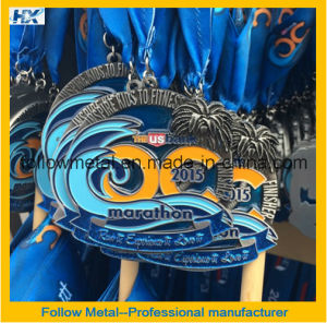 High Quality Half Marathon Finisher Medal pictures & photos