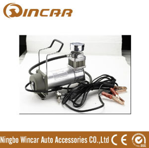 200psi 12V CE Approved Air Compressor by Ningbo Wincar pictures & photos