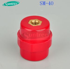 Composite Insulator Epoxy Resin Post Insulator for Switchgear pictures & photos
