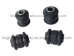 Aging Resistant Customized Rubber Bushing pictures & photos