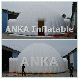 Hot Sale Wind Resistant Event Inflatable Tent pictures & photos