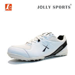 Cheap Casual Sports Cricket Shoes for Men pictures & photos