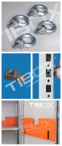 2015 Tibox New Accessories of Floor Stand Cabinet (A4 plastic plan pocket etc) pictures & photos
