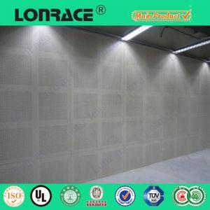 Perforated Calcium Silicate False Ceiling pictures & photos
