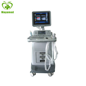 My-A030 (3D 4D) Color Doppler Ultrasound System pictures & photos