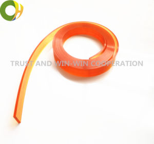 25mm*5mm*4000mm Squeegee Rubber for Screen Pritning pictures & photos