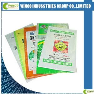 PP Woven Sack, 50kg PP Woven Bag pictures & photos