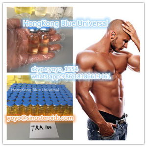 High Quality Injectable Trenabolic 100 Trenbolone Acetate for Muscle Gain pictures & photos