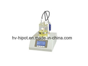 Oil Dew Point Tester GDW-102 pictures & photos