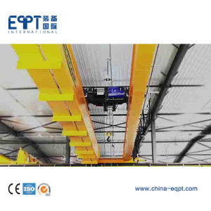 Double Girder Electric Rope Hoist