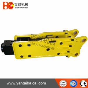 PC220 Dh220 Top Type Hydraulic Excavator Breaker pictures & photos