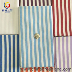 T/C Poplin Stripe Fabric for Shirt pictures & photos