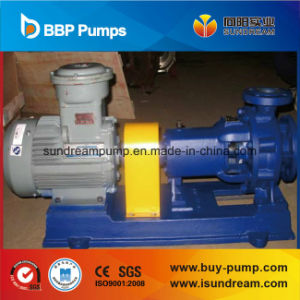 Ihf Fluoroplastic Chemical Pump/Chemical Pump pictures & photos