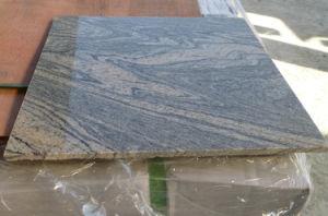 Granite Slabs 2cm, China Juparana Granite Polished pictures & photos