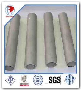 ASTM A312 316 Stainless Seamless Steel Tube pictures & photos