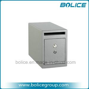 Drop Slot Under Counter Deposit Safes pictures & photos