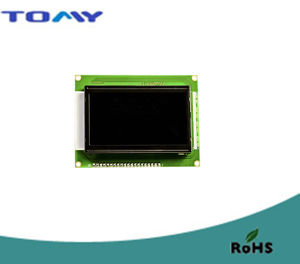 Graphic DOT Matrix Btn LCD Module pictures & photos