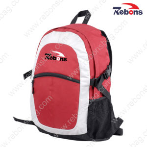 Custom 600d Fabric Sport Bags Backpacks for Sales Online pictures & photos