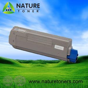 Compatible Color Toner Unit for Oki ES7470/ES7480 pictures & photos