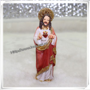 Religious Resin Statue, Rosary Statue, Catholic Statue (IO-ca087-88) pictures & photos