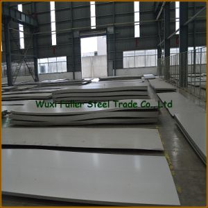 AISI 304 Stainless Steel Sheet with High Quality pictures & photos