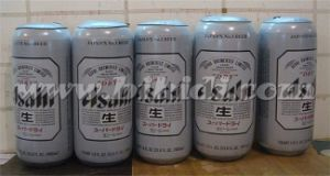 Custom Logo Inflatable Beer Can Balloon, Inflatable Helium Balloon for Advertising K7185 pictures & photos