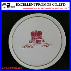 Fast Delivery Logo Customized Paper Coaster (EP-PC55520) pictures & photos