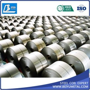 Dx51d 40g-275g Gi Zinc Coated Galvanized Steel Coil pictures & photos
