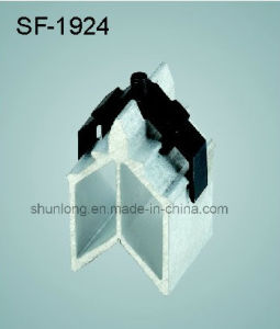 Hardware Accessories Aluminium Fittings (SF-1924)