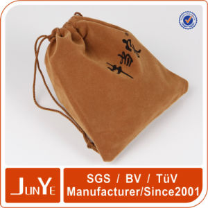 Wholesale Reusable Bags Custom Fabric Packaging Pouch