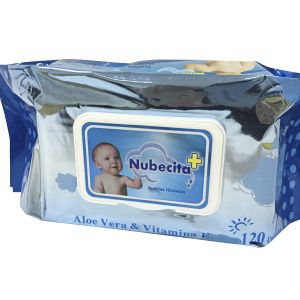 120 PCS Popular Hot Sell Baby Wet Wipes pictures & photos