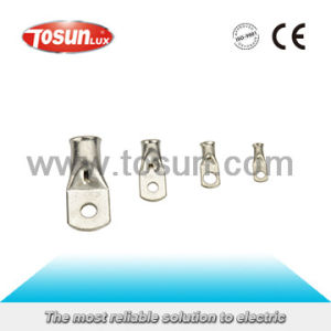 Copper Cable Gland (JGB Series) pictures & photos