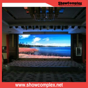 P2.5 Indoor HD LED Display Screen with High Quality pictures & photos