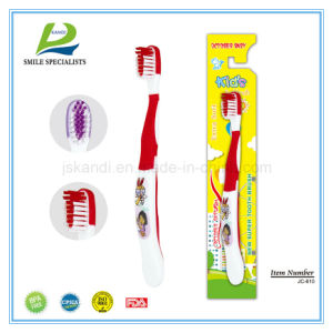 Cartoon Children Toothbrush pictures & photos