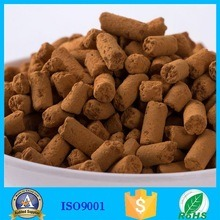 4.0mm Fertilizer Plant Desulfurization with Iron Oxide Asorbent