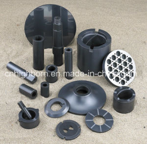 Sintered Sic Silicon Carbide Ceramic Part pictures & photos