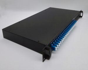 100g 40CH DWDM Multiplexer for FTTH/Telecom pictures & photos