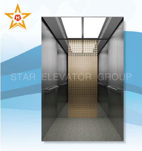China Famous Passenger Elevator with High Quality pictures & photos