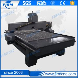 Wood Cutting Machine Vacuum Table CNC Woodworking Machine pictures & photos