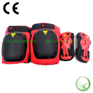 Bike Protection Gear, Skateboarding /Inline Skates Protective Gear pictures & photos
